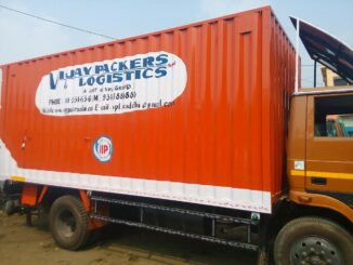 Best Packers and Movers in Kopar Khairane
