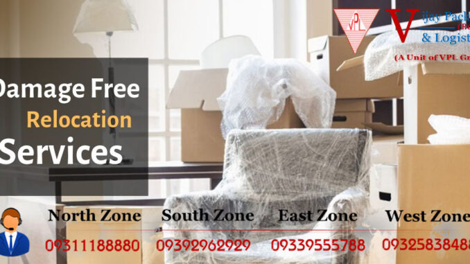 Best Household Relocation Services