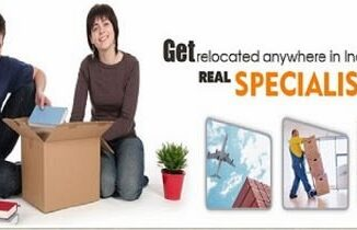 Relocate Anywhere in India With Specialist Moving Companies
