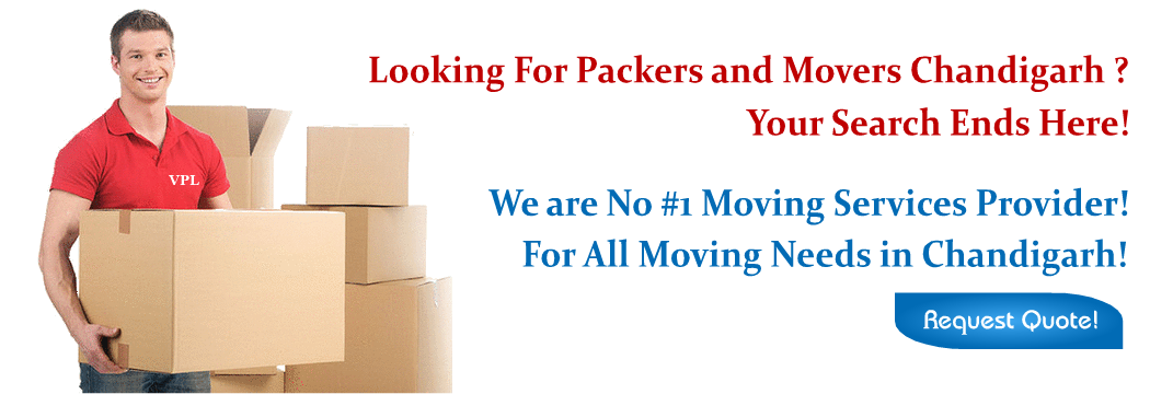 Packers Movers in Chandigarh Slider