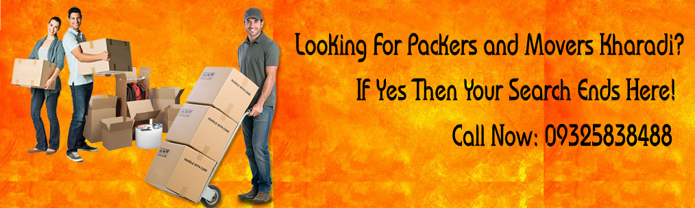 Packers Movers and Kharadi