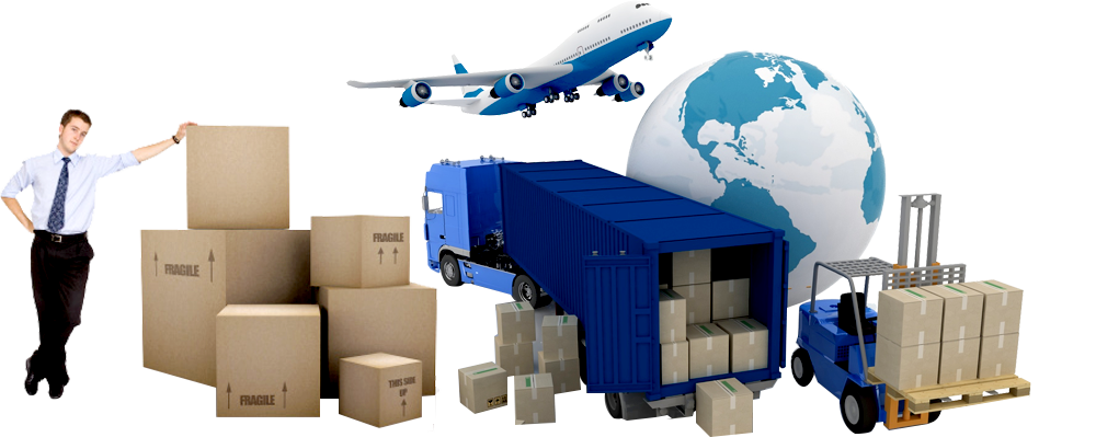 how to start a cargo shipping company